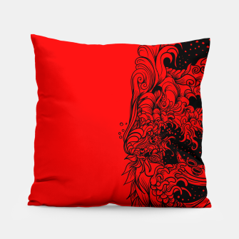 Sleeve RB Pillow Bild der Miniatur