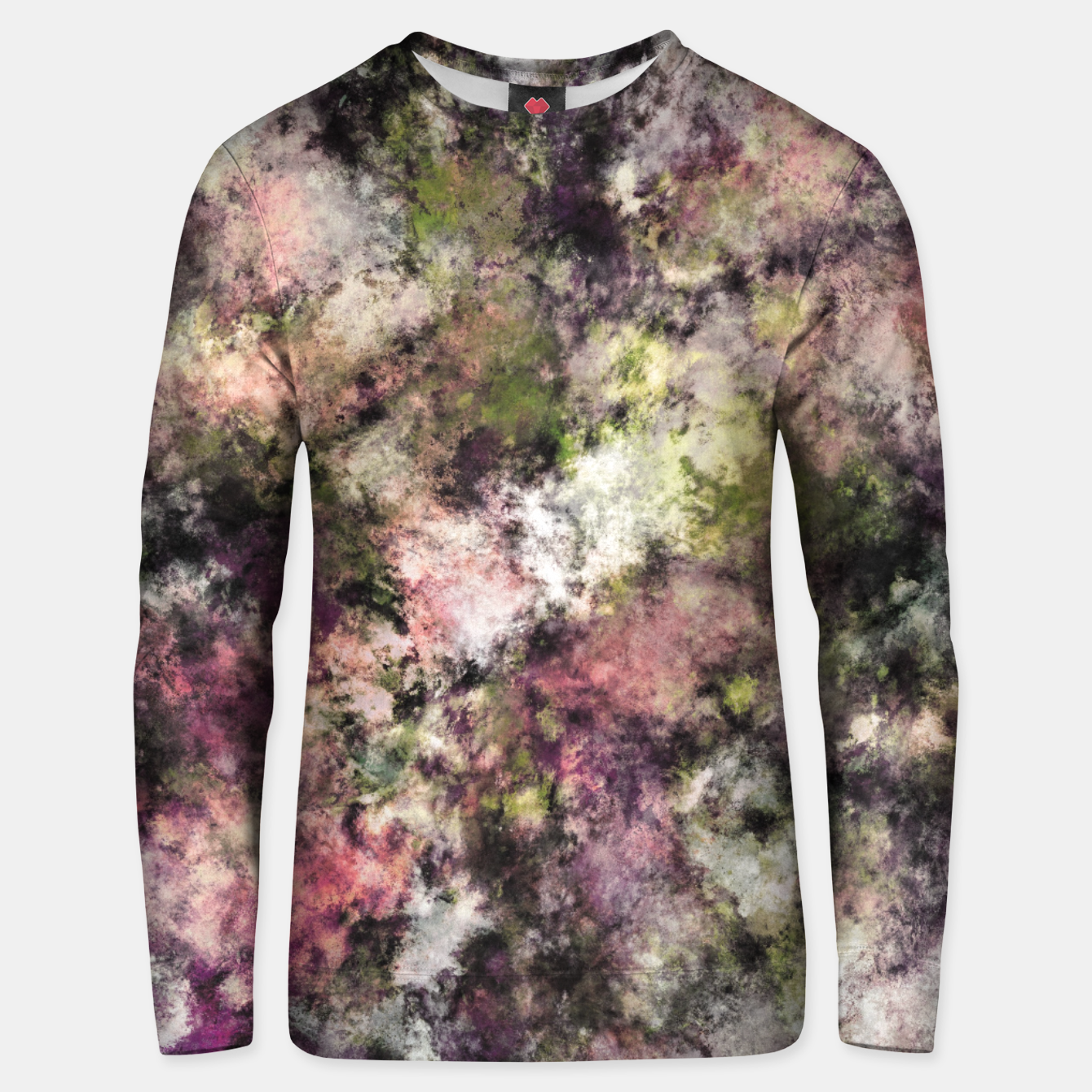Image of Hiding in plain sight Unisex sweater - Live Heroes
