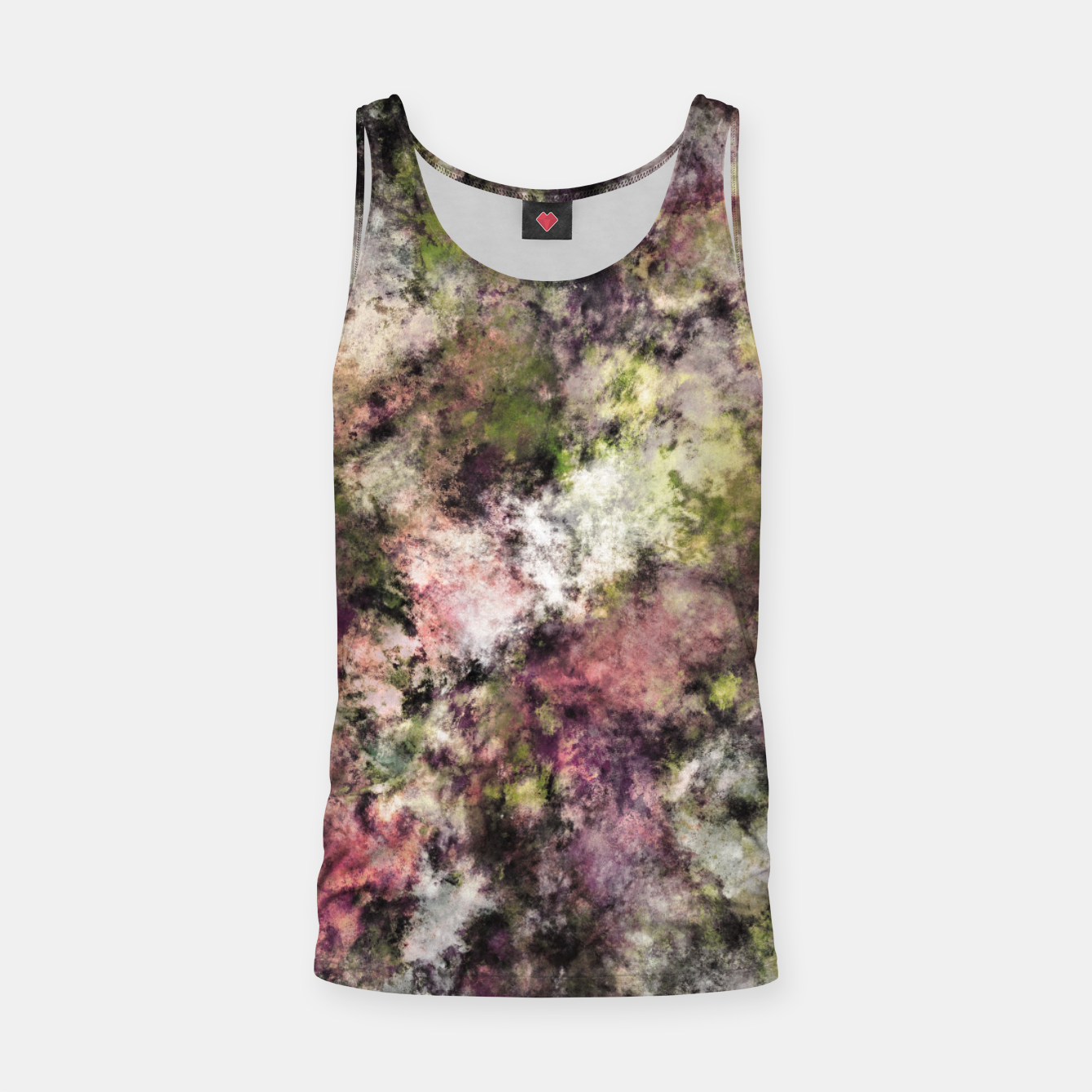 Image of Hiding in plain sight Tank Top - Live Heroes