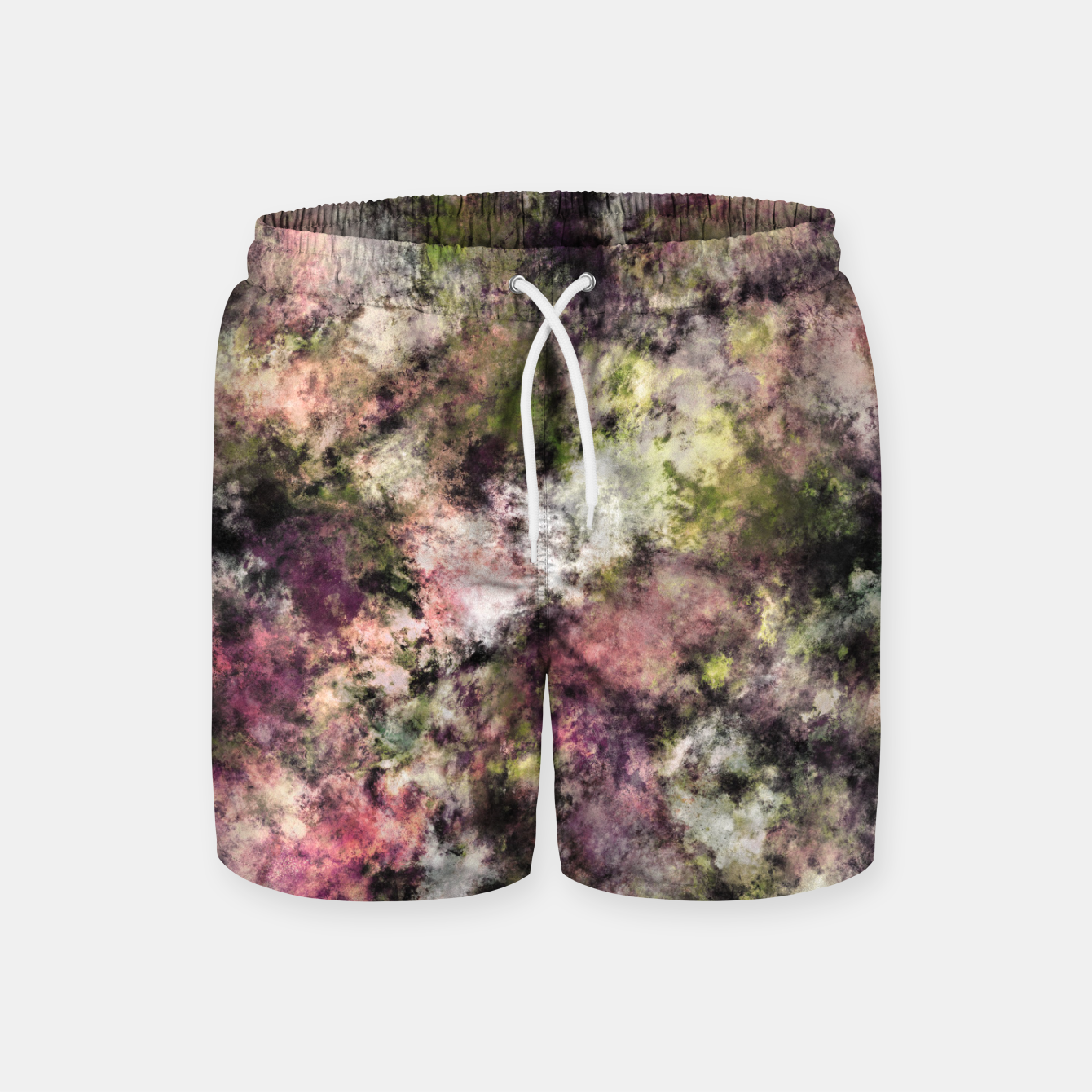Image of Hiding in plain sight Swim Shorts - Live Heroes
