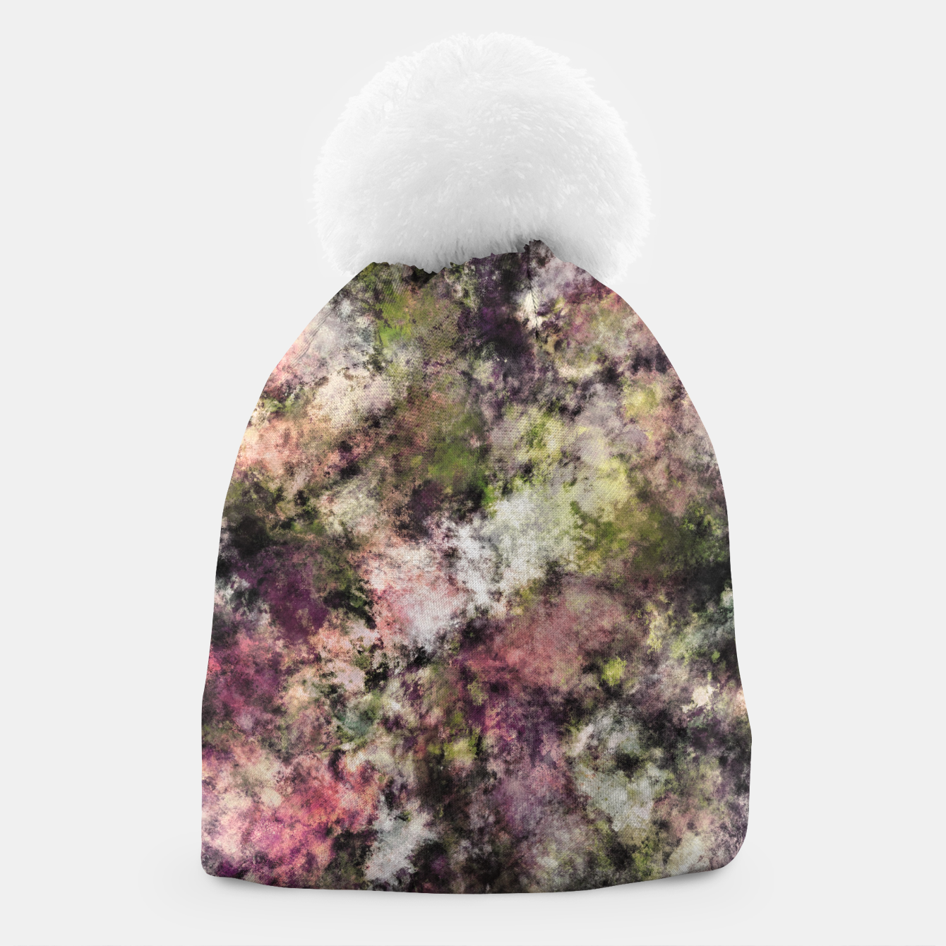 Image of Hiding in plain sight Beanie - Live Heroes
