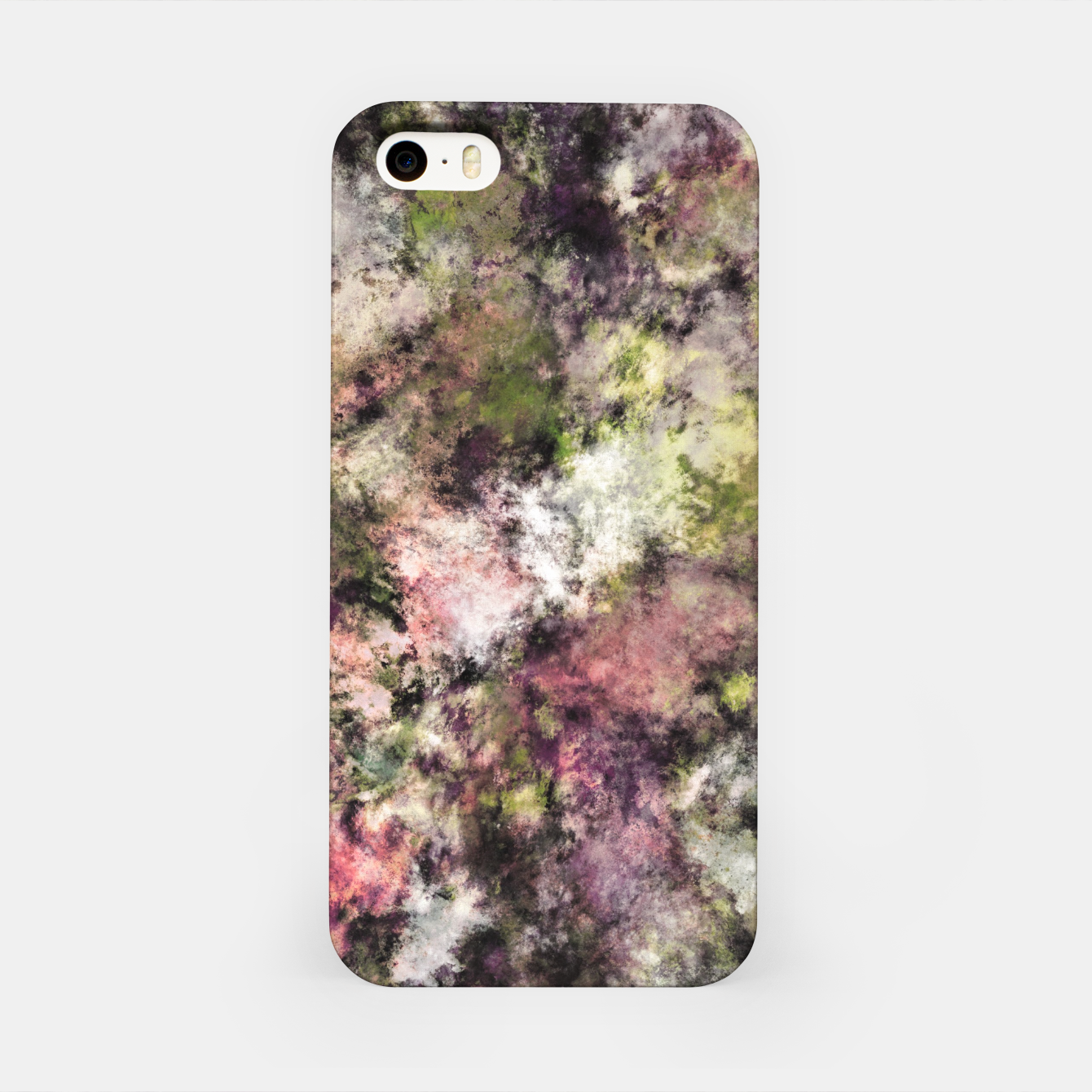 Image of Hiding in plain sight iPhone Case - Live Heroes