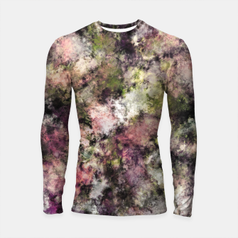 Hiding in plain sight Longsleeve rashguard  thumbnail image