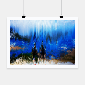 Thumbnail image of Sulphur Skyline Trail Poster, Live Heroes