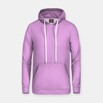 color plum Hoodie thumbnail image