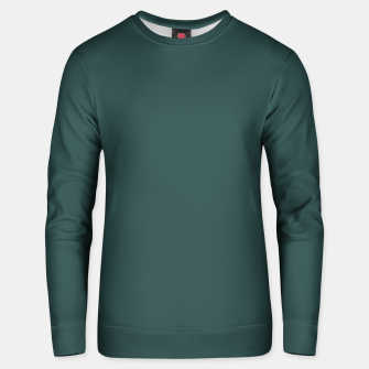 Thumbnail image of color dark slate grey Unisex sweater, Live Heroes