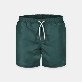 Imagen en miniatura de color dark slate grey Swim Shorts, Live Heroes