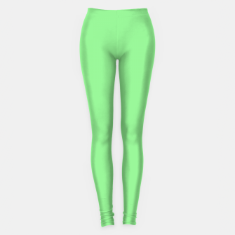 color light green Leggings thumbnail image