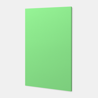 color light green Canvas thumbnail image