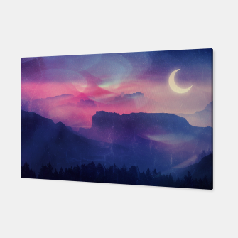 Thumbnail image of Magic  Night Canvas, Live Heroes