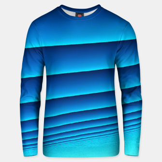Thumbnail image of BLUE WAVES Unisex sweater, Live Heroes