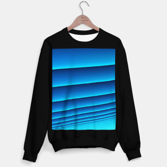 Thumbnail image of BLUE WAVES Sweater regular, Live Heroes
