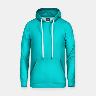 Thumbnail image of color dark turquoise Hoodie, Live Heroes