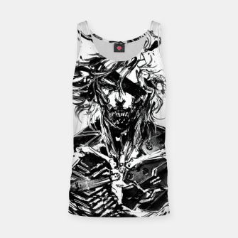 Thumbnail image of metal gear solid Tank Top, Live Heroes
