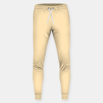 Thumbnail image of color moccasin Sweatpants, Live Heroes