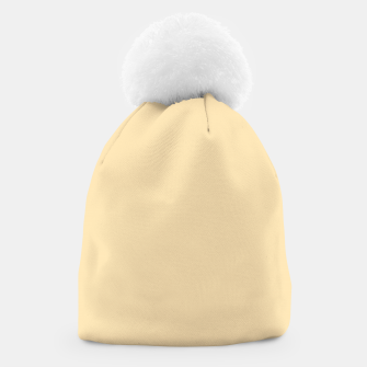 Thumbnail image of color moccasin Beanie, Live Heroes