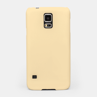 Thumbnail image of color moccasin Samsung Case, Live Heroes