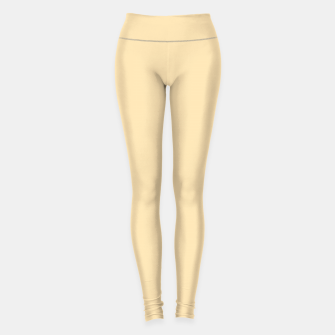 Thumbnail image of color moccasin Leggings, Live Heroes