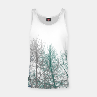 Thumbnail image of Multicolor Graphic Botanical Print Tank Top, Live Heroes