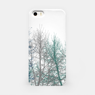 Thumbnail image of Multicolor Graphic Botanical Print iPhone Case, Live Heroes