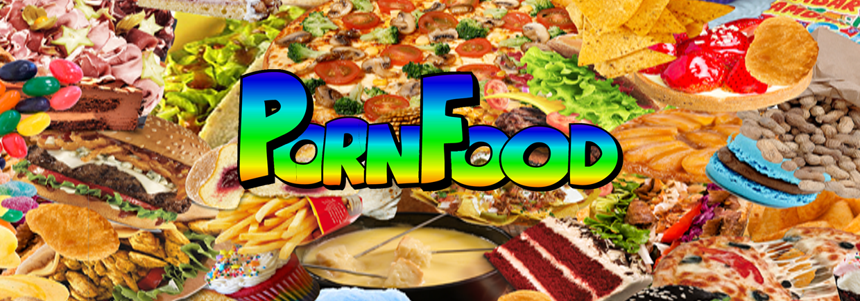 PornFood background image, Live Heroes