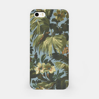 Thumbnail image of flower 4 iPhone Case, Live Heroes
