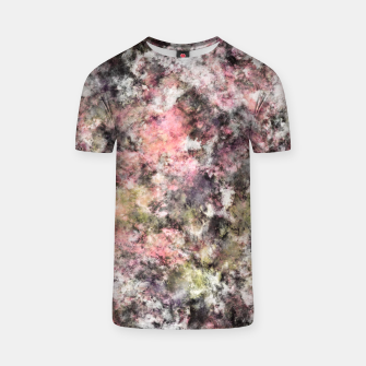 Thumbnail image of Coral T-shirt, Live Heroes