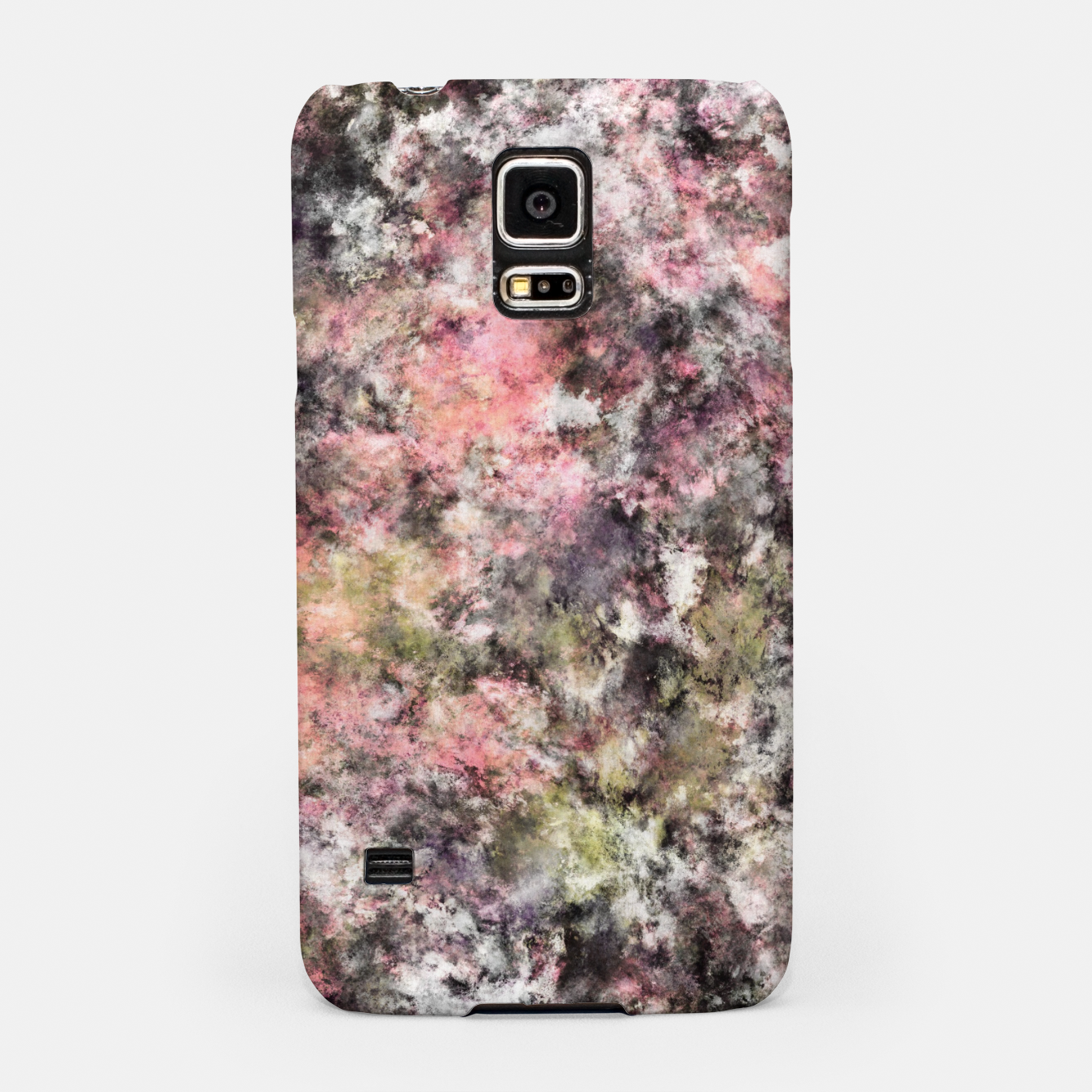 Image of Coral Samsung Case - Live Heroes