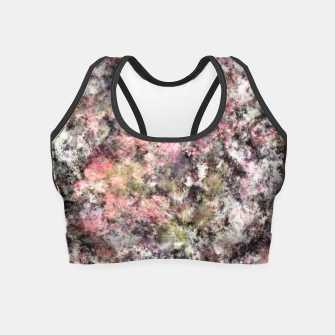 Thumbnail image of Coral Crop Top, Live Heroes