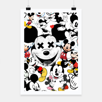 Thumbnail image of Mickey madness, Live Heroes