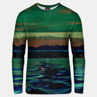 Miniatur Campbell River Unisex sweater, Live Heroes
