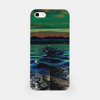 Miniatur Campbell River iPhone Case, Live Heroes