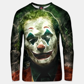 The joke Sudadera unisex thumbnail image