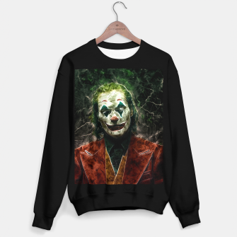 The joke Sudadera regular thumbnail image