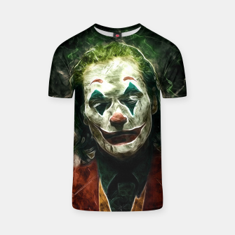 The joke Camiseta thumbnail image