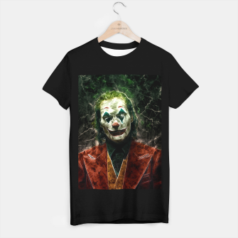 The joke Camiseta Regular thumbnail image