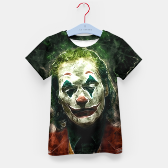 The joke Camiseta para niños thumbnail image