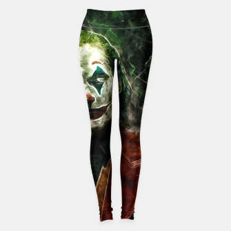 The joke Leggings thumbnail image