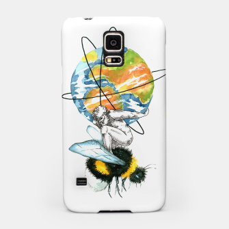 Thumbnail image of atlas Samsung Case, Live Heroes
