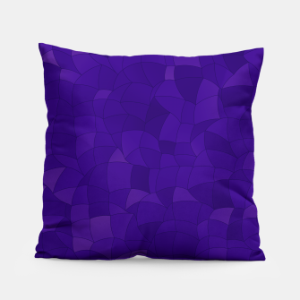 Thumbnail image of Geometric Shapes Fragments Pattern 2 dp Pillow, Live Heroes