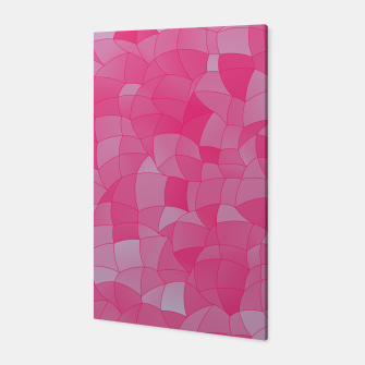 Thumbnail image of Geometric Shapes Fragments Pattern 2 ppb2 Canvas, Live Heroes