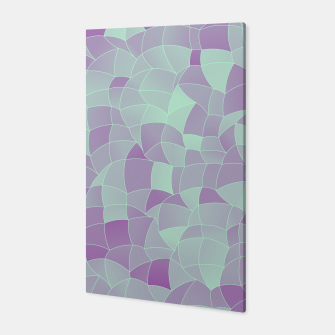 Thumbnail image of Geometric Shapes Fragments Pattern 2 tq2 Canvas, Live Heroes