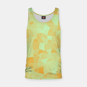 Thumbnail image of Geometric Shapes Fragments Pattern 2 ow Tank Top, Live Heroes