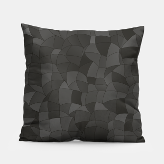 Thumbnail image of Geometric Shapes Fragments Pattern 2 gw Pillow, Live Heroes