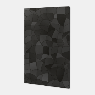 Thumbnail image of Geometric Shapes Fragments Pattern 2 gw Canvas, Live Heroes