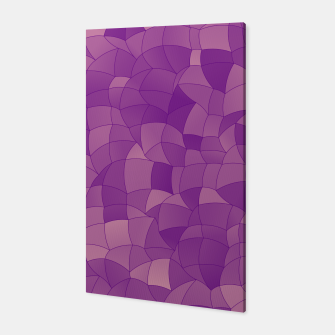 Thumbnail image of Geometric Shapes Fragments Pattern 2 pu Canvas, Live Heroes