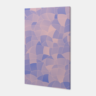 Thumbnail image of Geometric Shapes Fragments Pattern 2 ppb Canvas, Live Heroes