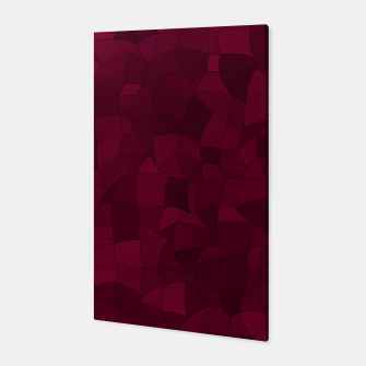 Thumbnail image of Geometric Shapes Fragments Pattern 2 wr Canvas, Live Heroes