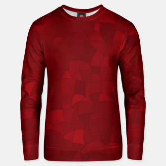 Thumbnail image of Geometric Shapes Fragments Pattern 2 dr Unisex sweater, Live Heroes