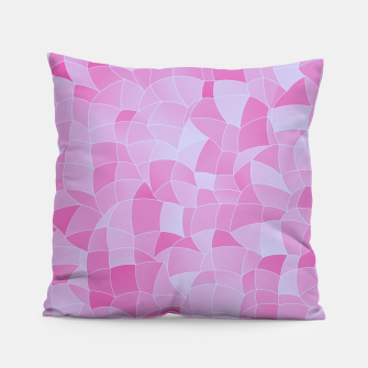 Thumbnail image of Geometric Shapes Fragments Pattern 2 ip Pillow, Live Heroes